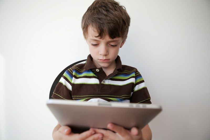 Healthy Viewing: New Screen Time Guidelines for Kids