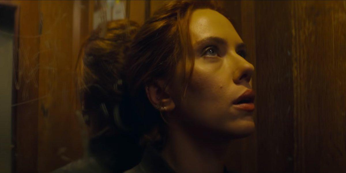 Black Widow screenshot