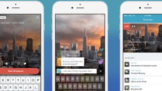 Periscope's latest hire will sheriff its streaming Wild West