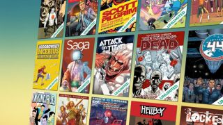 ComiXology Unlimited is the comic subscription service we all saw coming