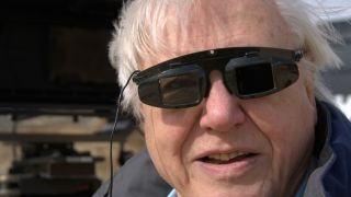 3D is the 'last element' in bringing reality to TV, says Attenborough
