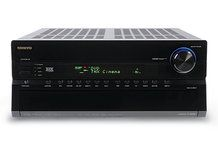 Onkyo s new Blu ray player will fit in nicely with its AV receiver range