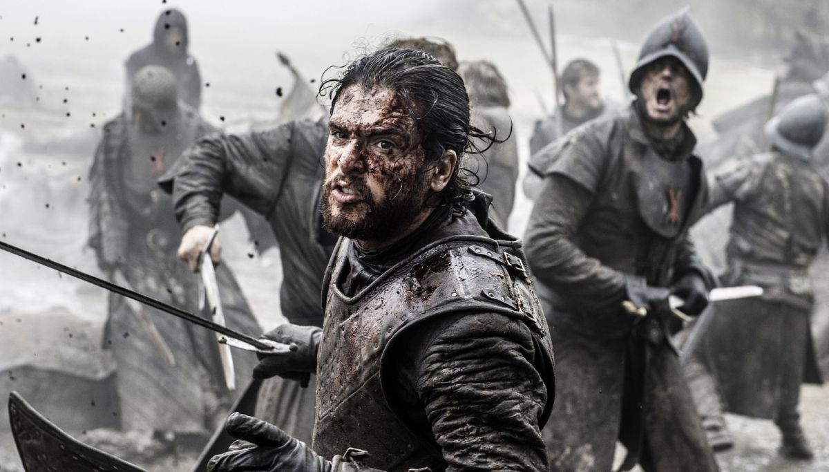 Game of Thrones season 6 review | GamesRadar+