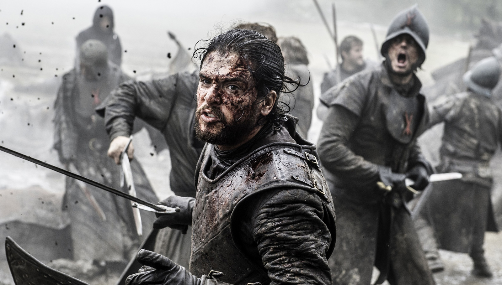 Game Of Thrones Season 6 Review Gamesradar