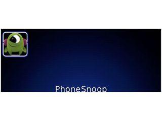 Phonesnoop set to turn your BlackBerry into a super spy