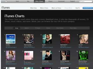 iTunes Preview - check out what Apple has to offer