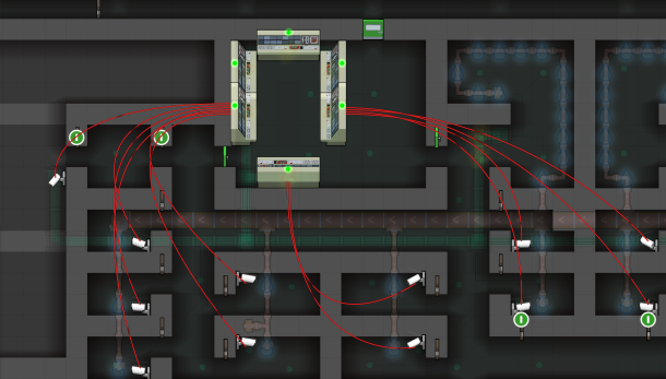 Prison Architectu0027s Alpha 23 update adds remote access systems AKA u0027fun with doorsu0027 | PC Gamer & Prison Architectu0027s Alpha 23 update adds remote access systems AKA ...