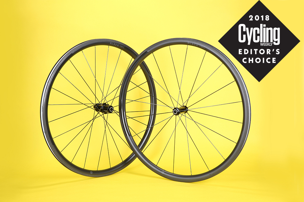 Black Inc Black Thirty wheelset review - Cycling Weekly