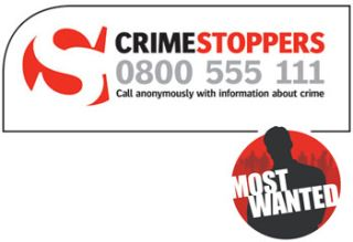 Stop crime by texting