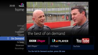 Swanky YouTube app arrives on Freesat, Netflix coming soon?