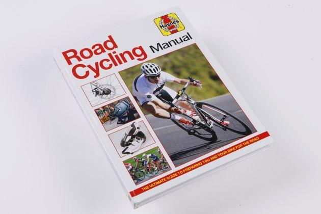 Haynes Road Cycling Manual