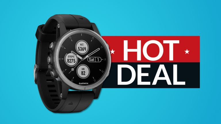 garmin watch deal cheap garmin fenix 5s plus