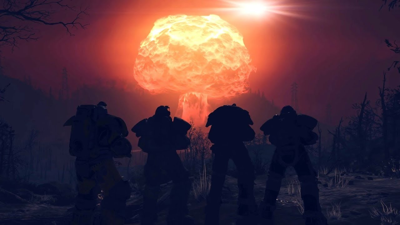 Fallout 76's beta reportedly isn't uninstalling for some