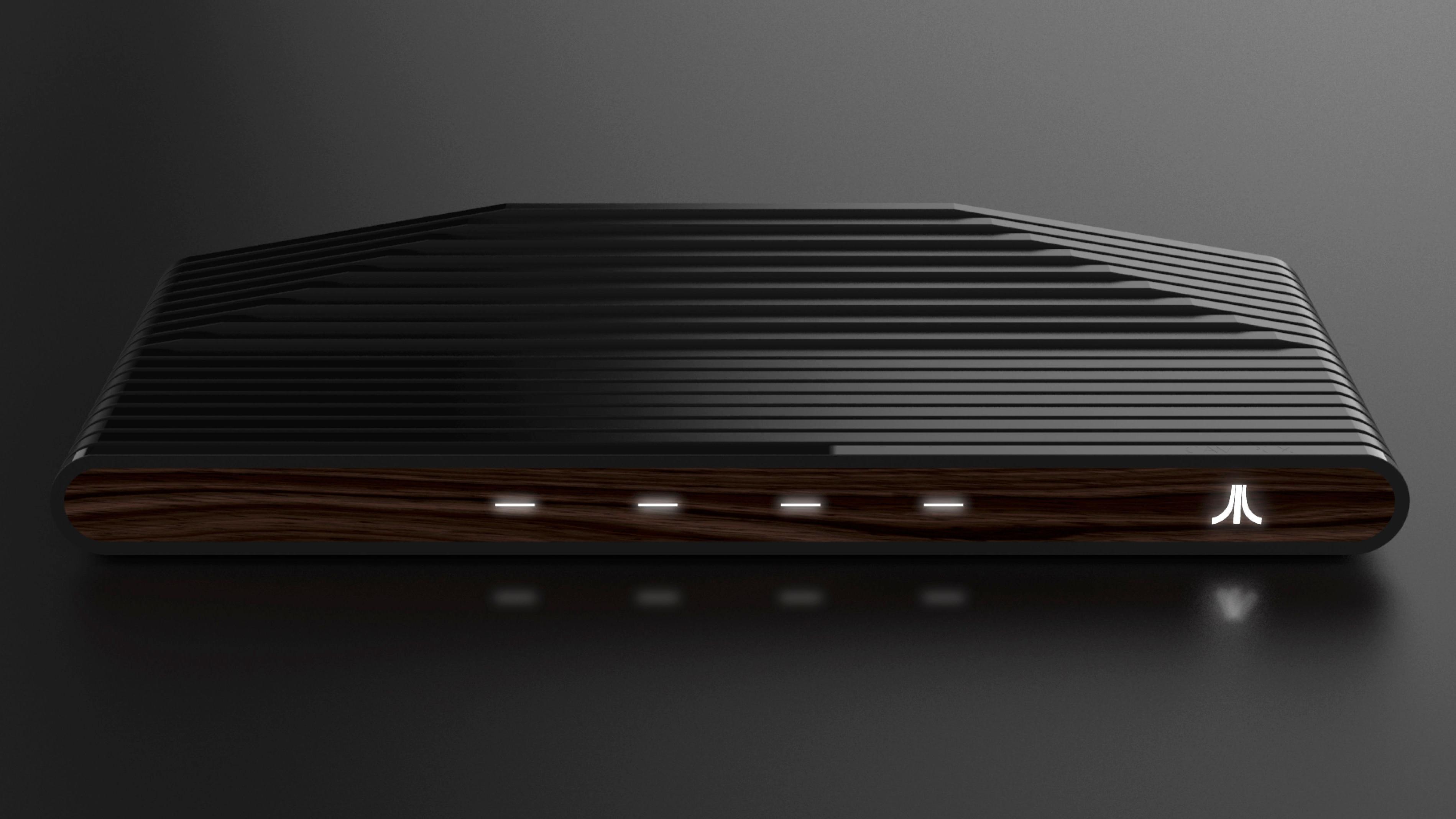 New Atari Console 2020 Atari VCS: everything you need to know about Atari's comeback