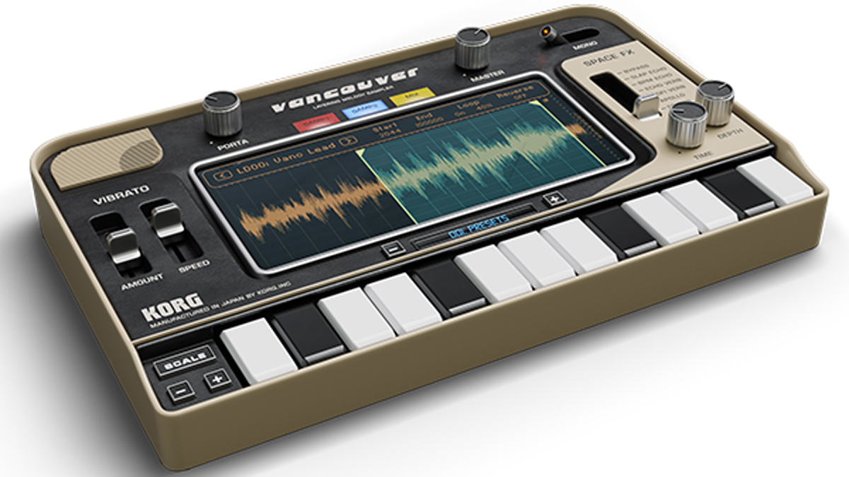 there are now three more devices to play with in korg s gadget