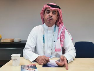 Abdul Rahman Al Thehaiban, Senior Vice-President of Technology, Middle East and Africa at Oracle