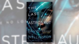 The Last Astronaut is a sci-fi horror adventure of a possible first encounter with alien life.
