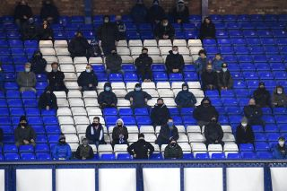 Everton v Arsenal – Premier League – Goodison Park