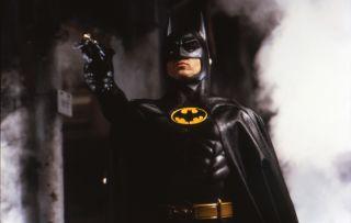 The Flash will bring back Michael Keaton as Batman