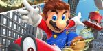 Mario Is Getting A Zombie Makeover In Odyssey