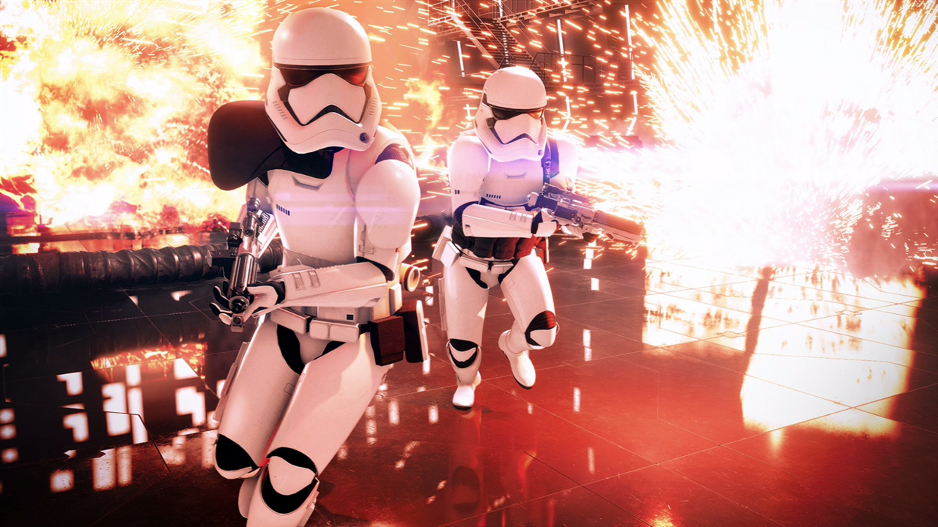 Star Wars Battlefront 2 release date, trailers and news
