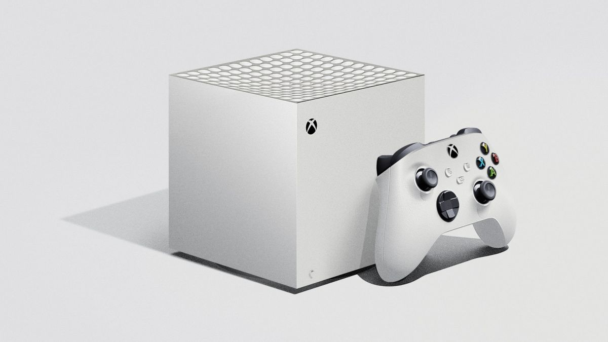 Xbox Series S Specs Just Leaked And They Re Pretty Impressive Tom S Guide