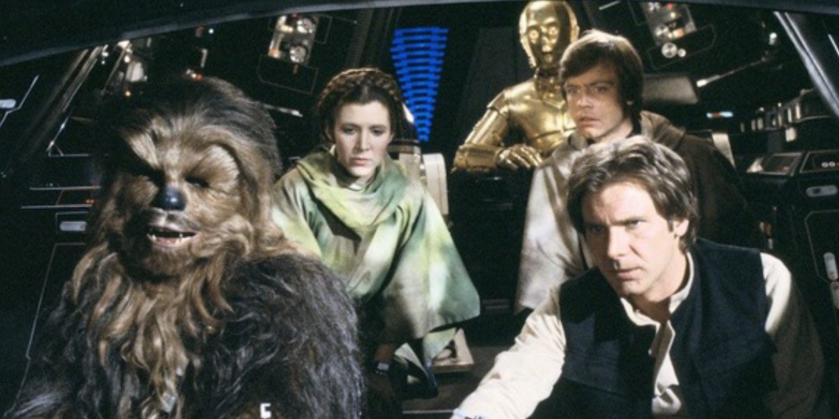 10 Star Wars Movie Facts You Probably Didn't Know