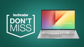 cheap laptop deals asus vivobook sales price