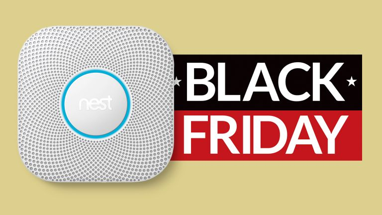 Nest Protect Black Friday