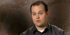 Josh Duggar's Lawyers Trying To Get The Case Dismissed With A Donald Trump-Oriented Argument