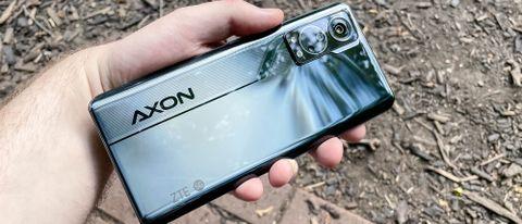 ZTE Axon 30 review