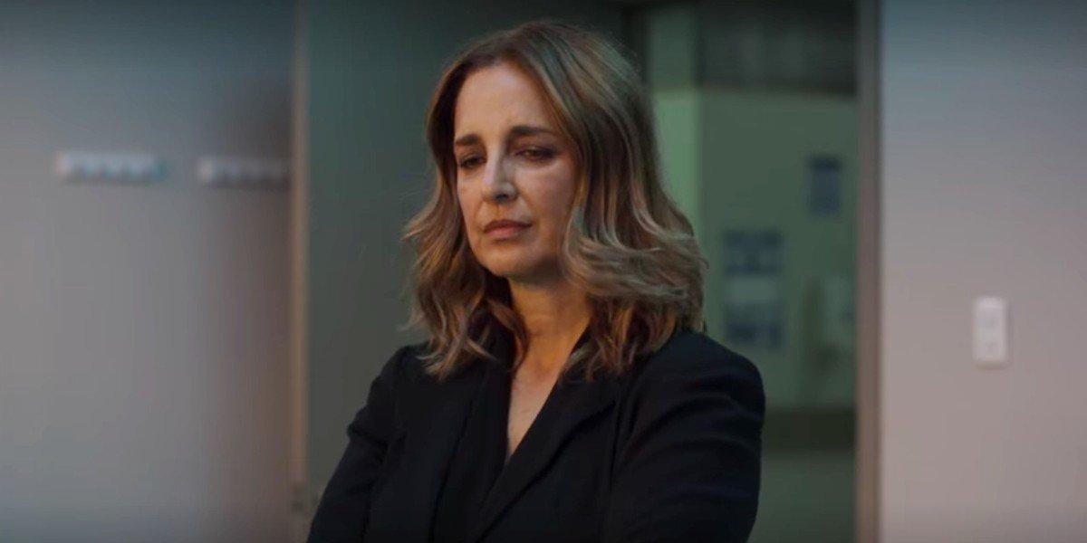 Claudia Ramírez in Who Killed Sara