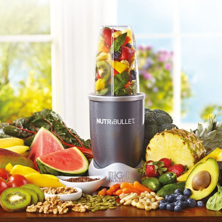 Amazon Nutribullet 600 series