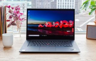 Mejor negocio: Lenovo ThinkPad X1 Extreme