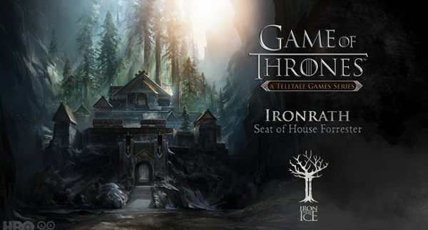 Ironrath in Game of Thrones
