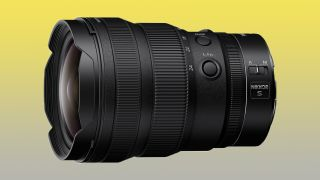 Nikon to release Z 14-24mm f/2.8 S lens later this year