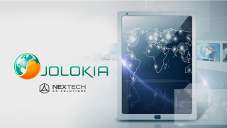 NexTech AR to Acquire Jolokia