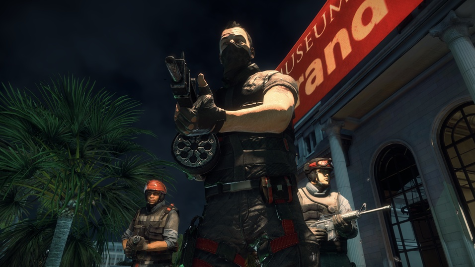Dead Rising 3 Operation Broken Eagle DLC Launching Tomorrow #30372