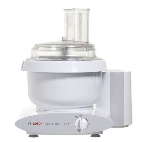 Bosch Universal Plus Kitchen Machine MUM6N11UC Review - Pros ...
