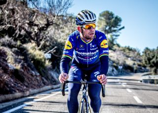 Mark Cavendish (Deceuninck-QuickStep)