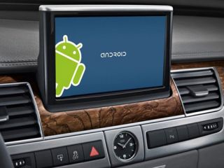 Google teams up with major auto makers to bring Android apps to your