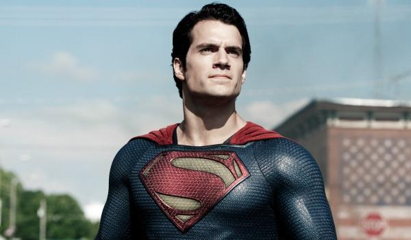 Superman Henry Cavill Man Of Steel