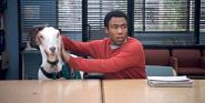 Why Donald Glover Didn't Return To Community