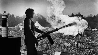 Rammstein live, 2009