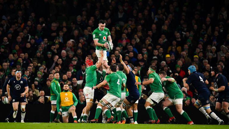 Scotland vs Ireland live stream Six Nations 2021