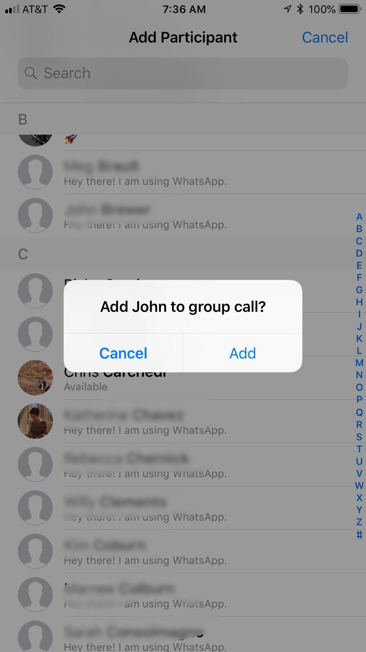 How to Use WhatsApp Group Video Calling | Tom's Guide