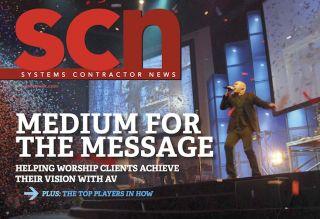 SCN – April 2014