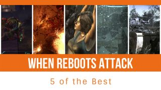 When Reboots Attack – 5 of the Best