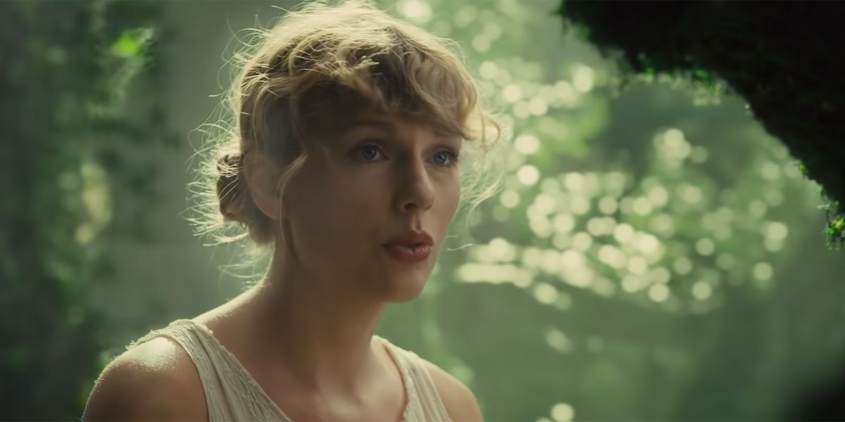 Taylor Swift 2020 Evermore and Folklore