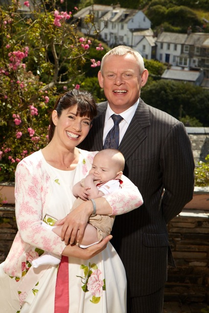 Doc Martin stars: 'We're like a big family now'